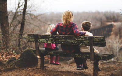 First Parents Need To Be Mindful Before Their Kids Will Follow