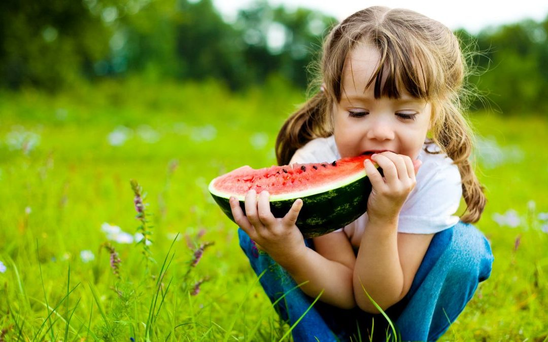 4 Tips to Eating Kid Healthy